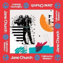 Jane Church – Calimocho Molotov! (2019) Mp3