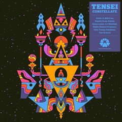 Tensei – Constellate (2019) Mp3