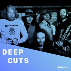 Jethro Tull – Jethro Tull Deep Cuts (2019) Mp3