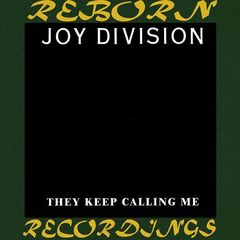 Joy Division – They Keep Calling Me (2019) Mp3