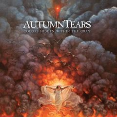 Autumn Tears – Colors Hidden Within The Gray (2019) Mp3