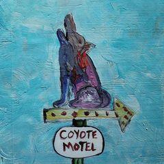 Ted Drozdowski – Coyote Motel (2019) Mp3