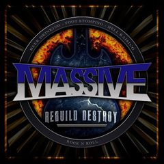 Massive – Rebuild Destroy (2019) Mp3