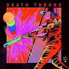 Death Throne – Evasive Gestures (2019) Mp3