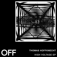Thomas Hoffknecht – High Voltage (2019) Mp3