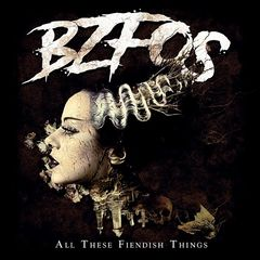 Bloodsucking Zombies From Outer Space – All These Fiendish Things (2019) Mp3