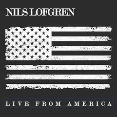 Nils Lofgren – Live From America (2019) Mp3