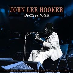 John Lee Hooker – Montreux 1983 [live 15th July 1983] (2019) Mp3
