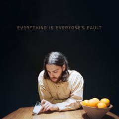 O Mer – Everything Is Everyone's Fault (2019) Mp3