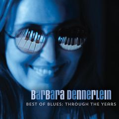 Barbara Dennerlein – Best Of Blues Through The Years (2019) Mp3