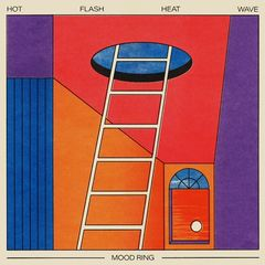 Hot Flash Heat Wave – Mood Ring (2019) Mp3