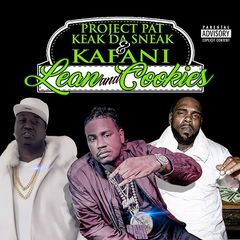 Project Pat – Lean & Cookies (2019) Mp3