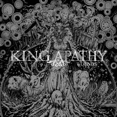 King Apathy – Wounds (2019) Mp3
