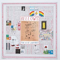 Bellows – The Rose Gardener (2019) Mp3