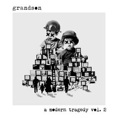 Grandson – A Modern Tragedy Vol 2 (2019) Mp3
