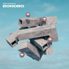 Bonobo – Fabric Presents Bonobo (2019) Mp3