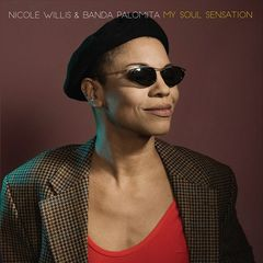 Nicole Willis – My Soul Sensation (2019) Mp3