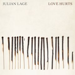 Julian Lage – Love Hurts (2019) Mp3