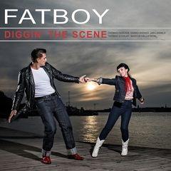 Fatboy – Diggin' The Scene (2019) Mp3