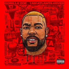 Gorilla Zoe – I Am Atlanta 4ever (2019) Mp3