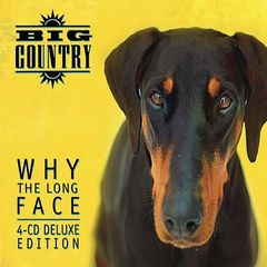 Big Country – Why The Long Face Bonus Tracks & Demos (2019) Mp3