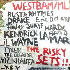 Westbam – The Risky Sets (2019) Mp3