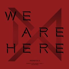 Monsta X – Take.2 We Are Here. (2019) Mp3