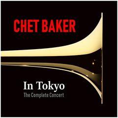 Chet Baker – Chet Baker In Tokyo (2019) Mp3