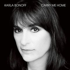 Karla Bonoff – Carry Me Home (2019) Mp3
