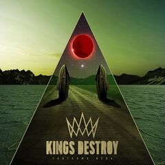 Kings Destroy – Fantasma Nera (2019) Mp3