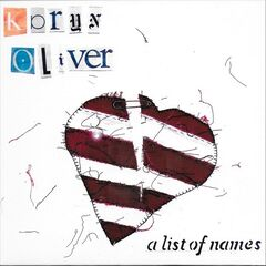 Karyn Oliver – A List Of Names (2019) Mp3