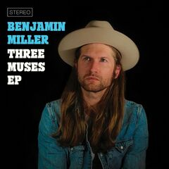 Benjamin Miller – Three Muses (2019) Mp3