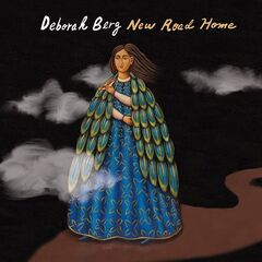 Deborah Berg – New Road Home (2019) Mp3