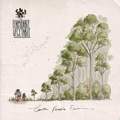 Formidable Vegetable – Earth People Fair (2019) Mp3