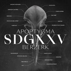 Apoptygma Berzerk – Sdgxxv (2019) Mp3