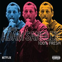 Adam Sandler – 100% Fresh (2019) Mp3