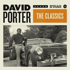 David Porter – The Classics (2019) Mp3