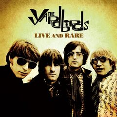 The Yardbirds – Live & Rare (2019) Mp3