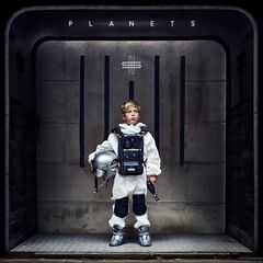 Nicklas Sahl – Planets (2019) Mp3