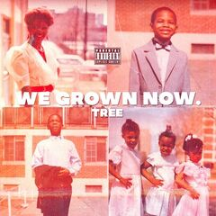 Tree – We Grown Now (2019) Mp3