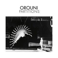 Orouni – Partitions (2019) Mp3