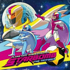 Starbomb – The Tryforce (2019) Mp3
