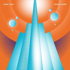 Paper Tiger – Rogue Planet (2019) Mp3