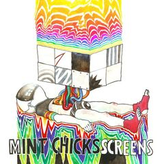 The Mint Chicks – Screens Remastered (2019) Mp3