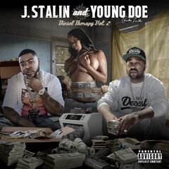 J. Stalin & Young Doe – Diesel Therapy 2 (2019) Mp3