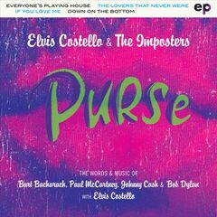 Elvis Costello & The Imposters – Purse (2019) Mp3