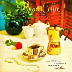 Peggy Lee – Black Coffee With Peggy Lee (2019) Mp3