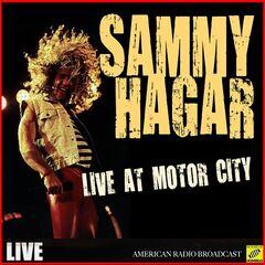 Sammy Hagar – Live At Motor City (2019) Mp3