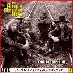 The Allman Brothers Band – End Of The Line Live (2019) Mp3