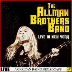 The Allman Brothers Band – Live In New York (2019) Mp3